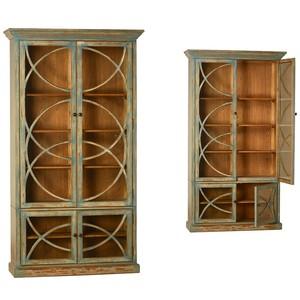 Estido Cabinet | Dovetail