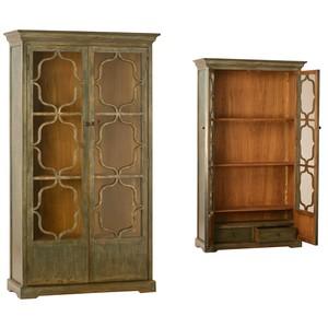 Gibbs Cabinet