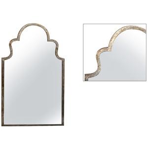 Fleming Mirror | Dovetail