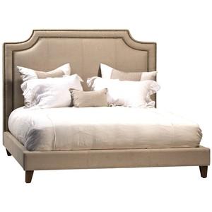 Bramley Upholstered Bed