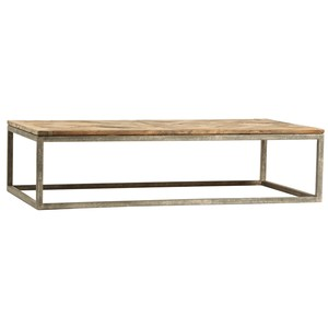 Mathis Coffee Table | Dovetail