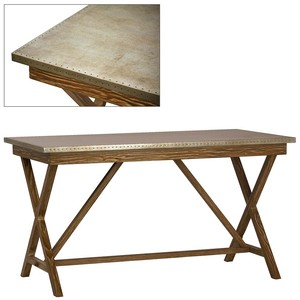 Crane Desk | Dovetail