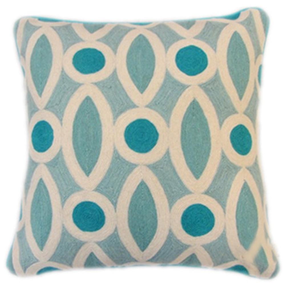Throw Pillow | Dovetail