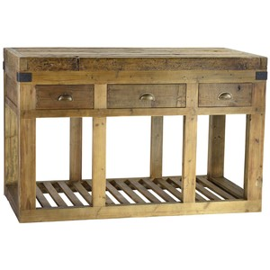 Mackey Kitchen Island