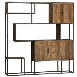 Lutz Bookcase | Dovetail