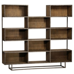 Cristi Bookcase | Dovetail