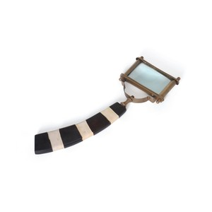Striped Magnifier | Park & Main