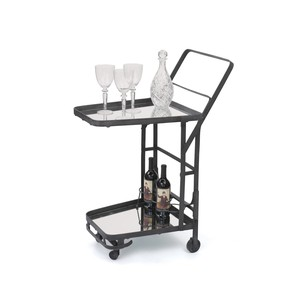 Uptown Bar Cart