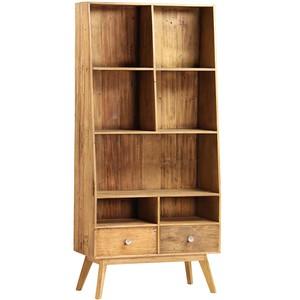 Stultz Bookcase | Dovetail