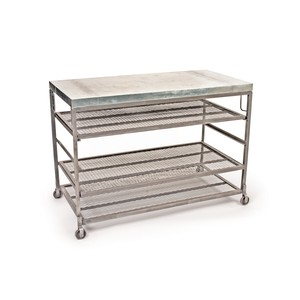 Bakers Console Table | Park & Main