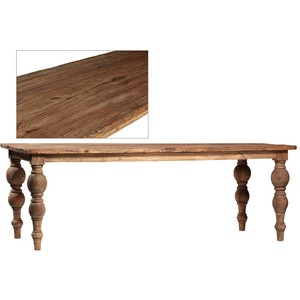 Campbell Dining Table | Dovetail