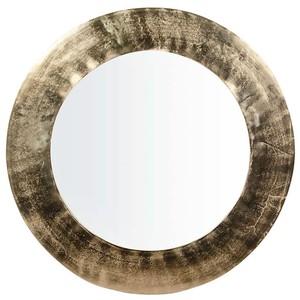 Clara Round Mirror