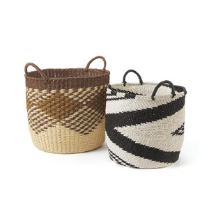 Set of Two Cheyenne Baskets