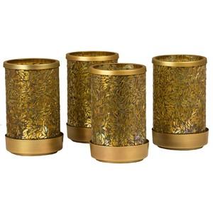 Pillar Holder - Set of Four