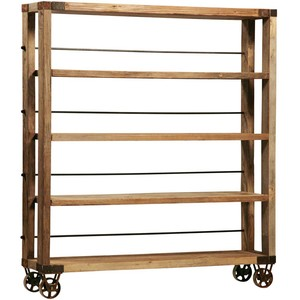 Fowler Bookcase | Dovetail