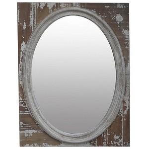 Uve Mirror