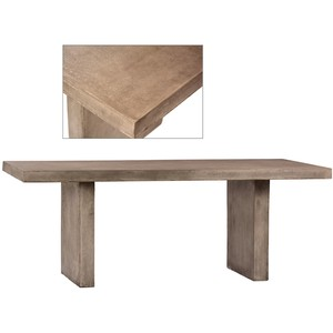 Santino Dining Table | Dovetail