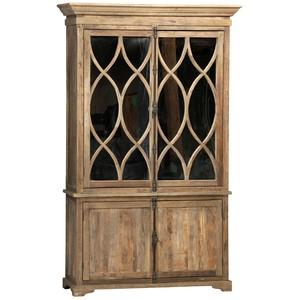 Hudson Cabinet   Dovetail