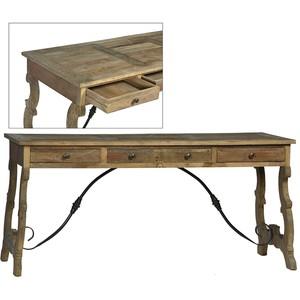 Ashbee Desk | Dovetail