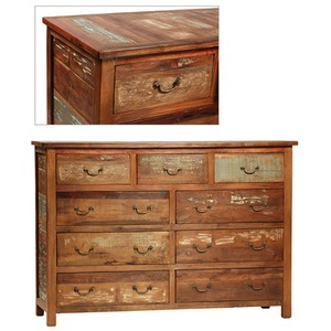 Nantucket Nine-Drawer Dresser | Dovetail