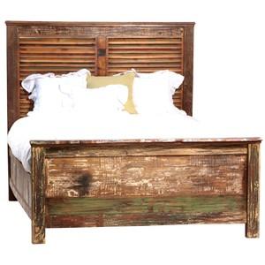 Nantucket King Bed | Dovetail