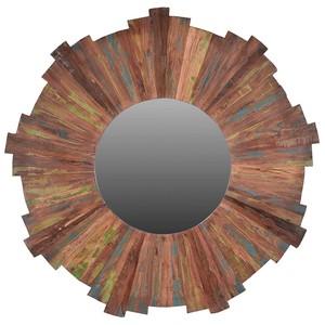 Nantucket Star Mirror | Dovetail