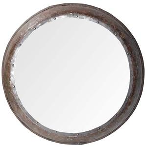 Trident Mirror | Dovetail