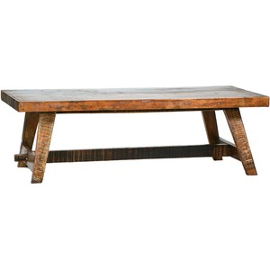 Houston Coffee Table | Dovetail