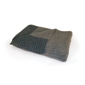 Ribbed Sweater Throw | Park & Main