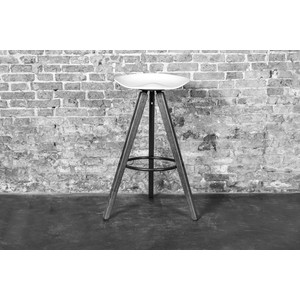 Theo Tractor Stool Counter Stool | Nuevo