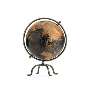 Champlain Globe | Park & Main