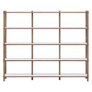 Justin Display Bookshelf | Nuevo