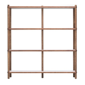 Justin Display Bookshelf
