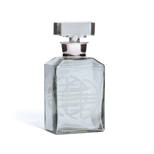 Beckham Decanter | Park & Main
