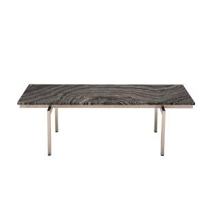 Louve Coffee Table