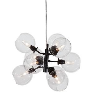 Atom 9 Pendant Lighting | Nuevo