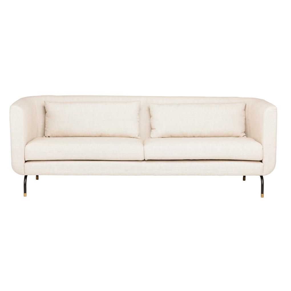 Gabriel Triple Seat Sofa | Nuevo
