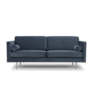 Cyrus Triple Seat Sofa   Nuevo
