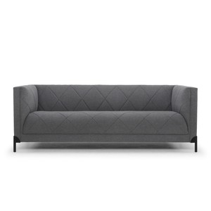 Isaak Triple Seat Sofa