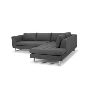 Janis Sectional Sofa | Nuevo