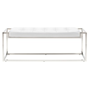 Step Occasional Bench | Nuevo