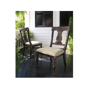 Paula's Side Chair | Paula Deen Home