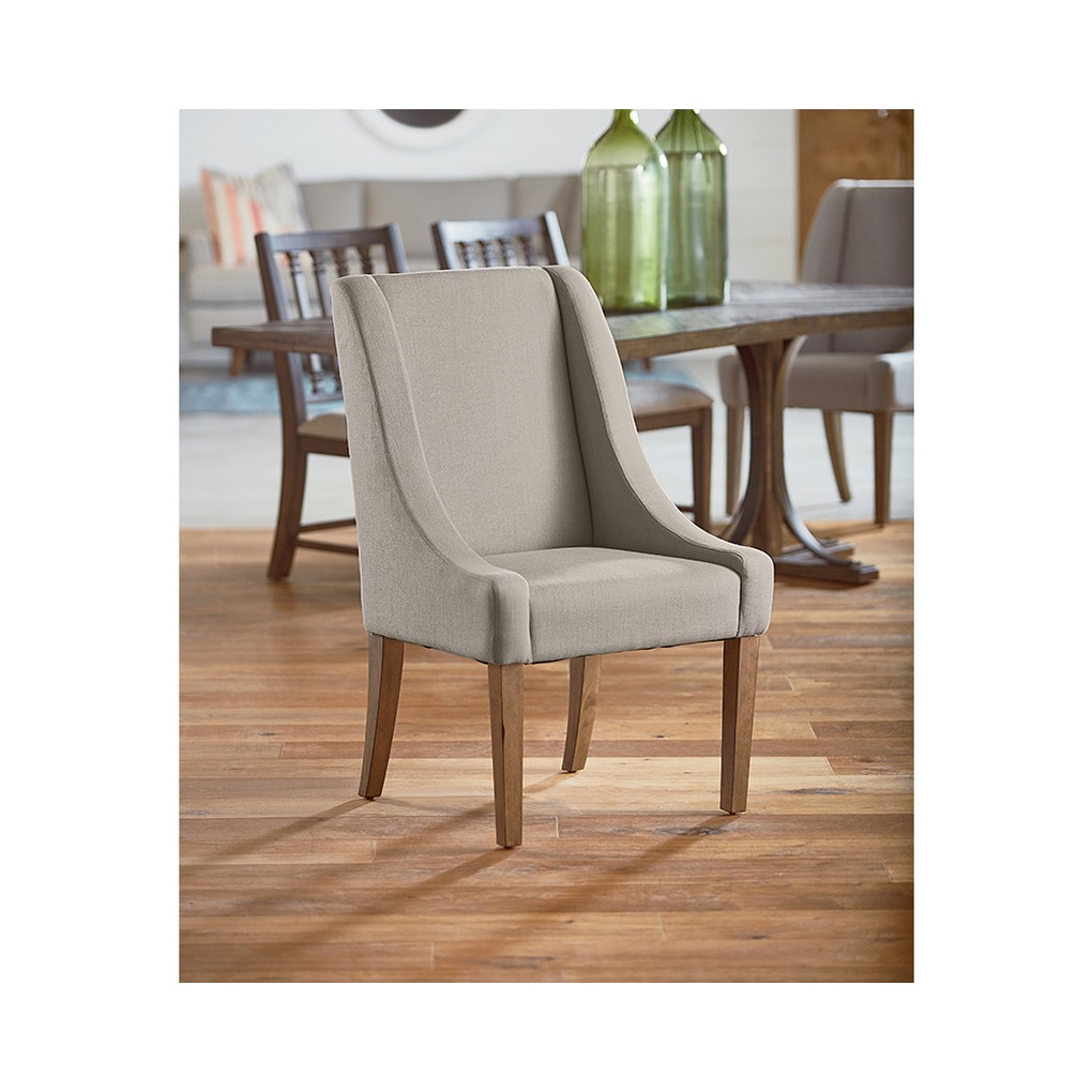 DemiWing Side Chair | Magnolia Home