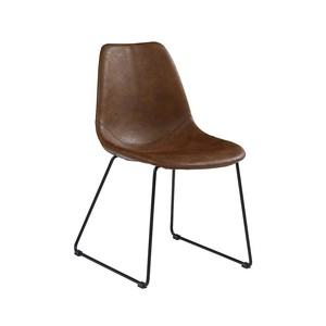 Molded Shell Side Chair   Magnolia Home