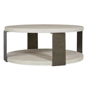 Wilder Round Cocktail Table | Universal Furniture