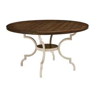 Round Dining Table | Magnolia Home