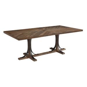 Iron Trustle Table Top