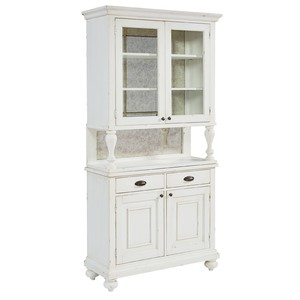 Hutch and Cabinet | Magnolia Home
