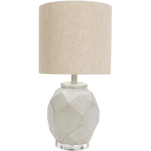 Alma Table Lamp | Surya