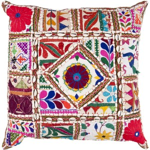 "18""x18"" Down Filled Pillow 